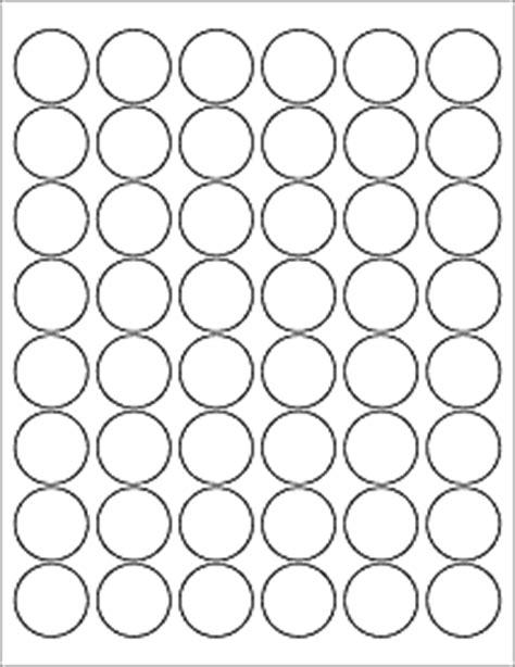 label templates ol circle labels