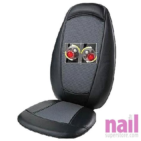 Chair Pad With Rollers by Pedicure Spa Chair Roller Cushion With Heat The