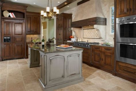 distressed gray kitchen cabinets cheerful greys