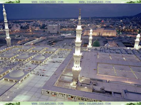 Wallpaper Prophet Mosque by Masjid Al Nabawi Hd Wallpaper Islam And Islamic Laws
