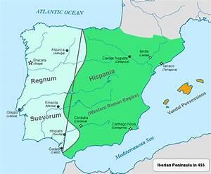 Image Gallery iberia location