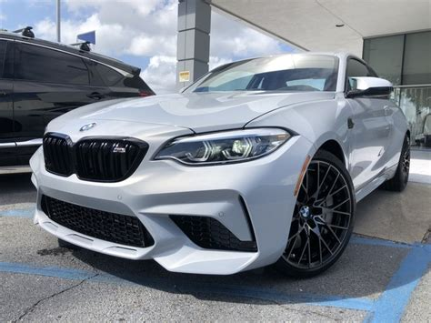 Mobil Bmw M2 Competition by New 2020 Bmw M2 Competition Coupe In Mobile L7e25178