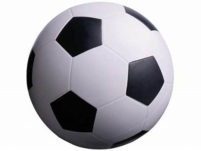 Football Soccer Transparent Ball Background Footballer Through