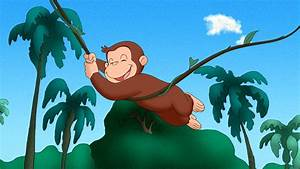 new episodes of curious george annual special to