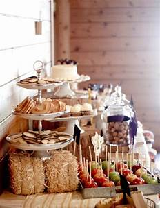 33 cute and cozy fall wedding food bars weddingomania With wedding food ideas for fall