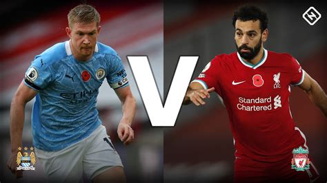 Manchester City vs. Liverpool: How to watch EPL Matchday 8 ...