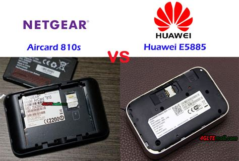 You can format the tf card in popular file systems like exfat, fat, or ntfs. Difference Between Huawei E5885 and Netgear AC810S - 5G Forum for 5G Gadgets & Broadband