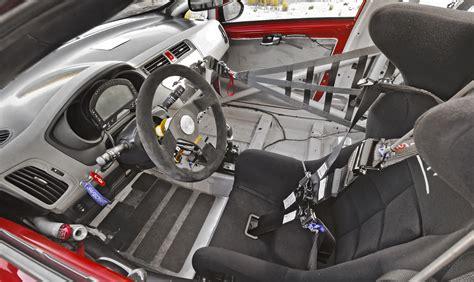 Kia Announces A New B-spec Racing Program