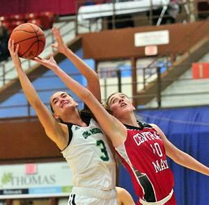 GALLERY: UMA-CMCC women's basketball - Kennebec Journal ...