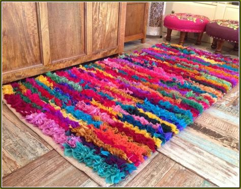 rag rugs ikea amusing rag rugs ikea how to make home design ideas