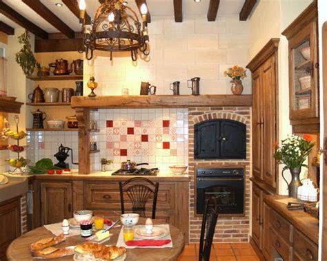 cuisine intemporelle emejing cuisine equipee style montagne images lalawgroup