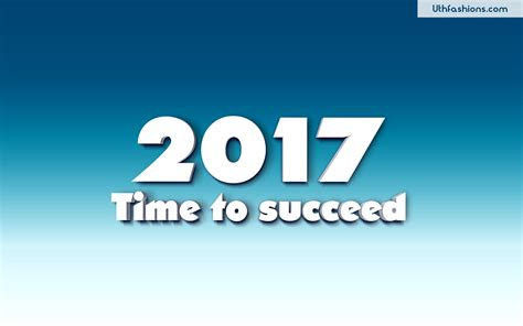 Happy New Year 2017 Wallpapers Free Download