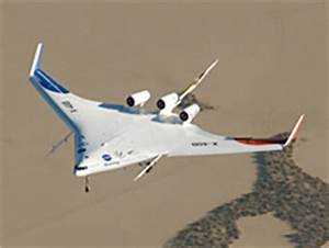 NASA Dryden Past Projects: X-48B Blended Wing Body | NASA