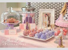 Kara's Party Ideas Disney's Tangled Rapunzel Girl Princess