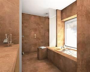 Fugenlose Wandverkleidung Bad : wandverkleidung dusche kunststoff vh54 kyushucon ~ Michelbontemps.com Haus und Dekorationen