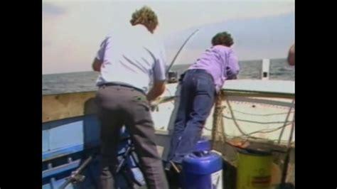 fishing angling wreck offshore bob tv cox