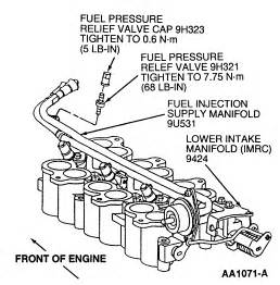 I Have A 1999 Ford Taurus 24 Valve V6  With Codes P0171