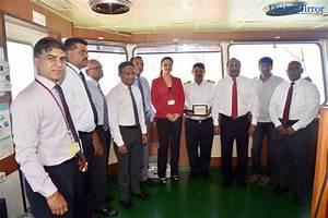 Transworld Feeders Kicks Off Service on Colombo ...