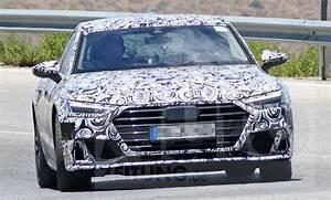 Audi Gebrauchtwagen Umweltprämie 2018 : audi s7 sportback 2018 neue fotos update ~ Kayakingforconservation.com Haus und Dekorationen