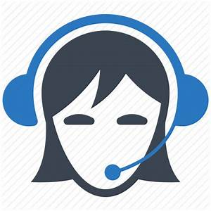 Contact us, customer service, customer support icon | Icon ...