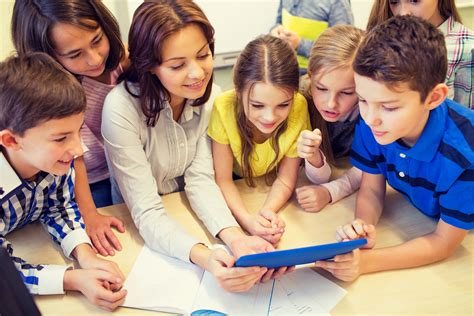 Is Your Child in the Right Learning Environment?