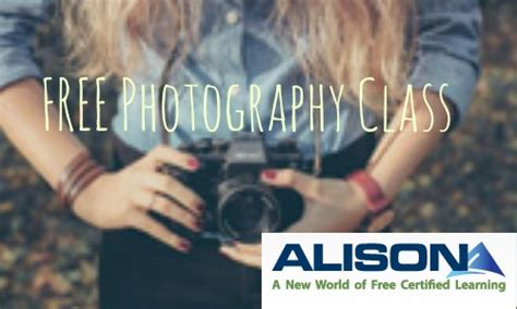 Free Online Digital Photography Class  Southern Savers