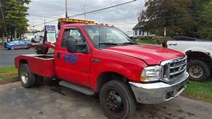 Ford F450 Superduty  2001    Wreckers