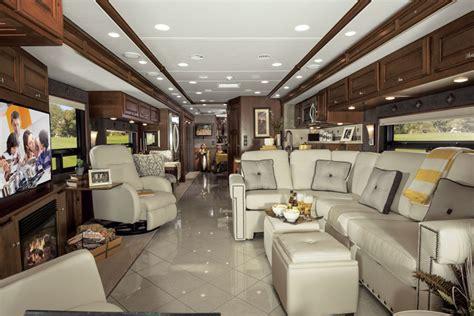Journey Overview | Winnebago RVs