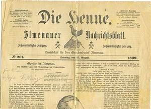 Liste Historischer Deutscher Zeitungen Wikipedia