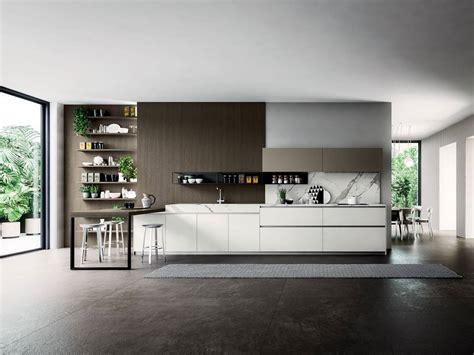 fabricant de cuisine italienne cuisine italienne verre trempé mat ou brillant design cuisines