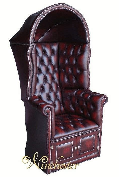 Chesterfield Armchair Uk by Chesterfield Porter S Chair Antique Oxblood Uk