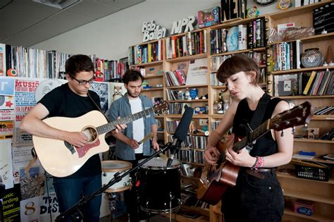 tiny desk concert tickets daughter npr music tiny desk concert youtube