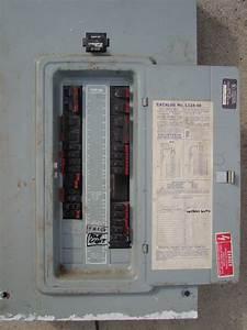 Fuse Box Vs Breaker Power Breaker Box ~ Elsavadorla