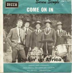 Rock The Boat Baby Don T You Cry by Brian Poole And The Tremeloes