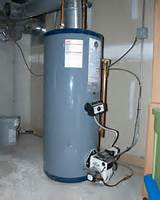 Images of Oil Hot Water Heater