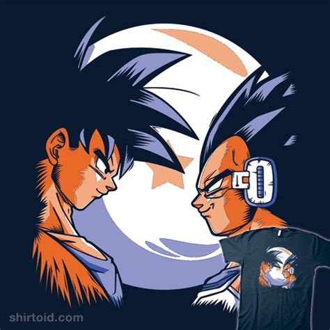 Between Two Ferns Movie saiyan warriors shirtoid 500 x 500 · jpeg
