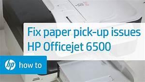 Hp Officejet 6500 Parts Diagram