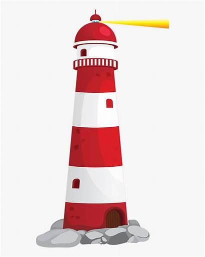 Lighthouse Clipart Transparent Kindpng