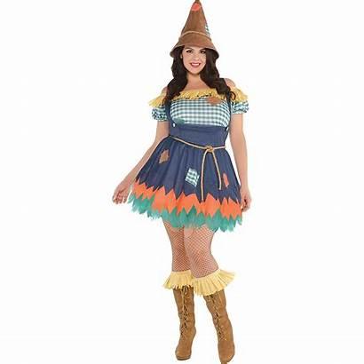 Scarecrow Costume Wizard Oz Costumes Adult Plus