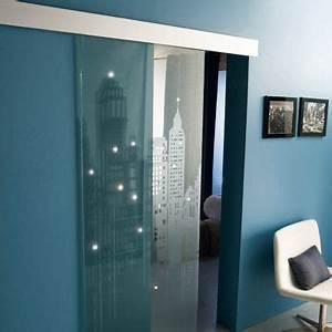 systeme coulissant pour pose applique porte verre kidal With porte de douche coulissante avec castorama lampe salle de bain