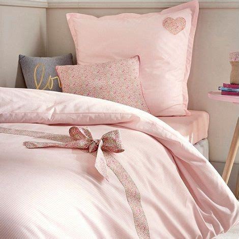 linge de chambre la maison cyrillus parure de lit linge de lit enfant déco