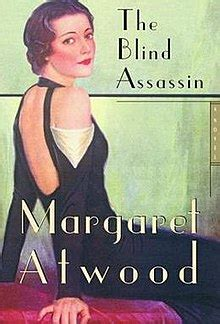 the blind assassin by margaret atwood the blind assassin