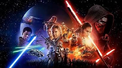 Wars Star Kylo Ren Awakens Force Episode