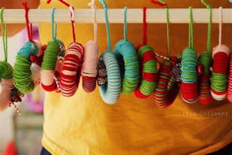 christmas ornaments    handmade ornament