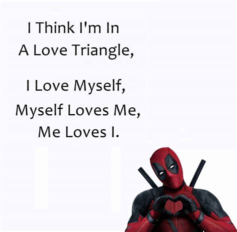 quotes for love triangle