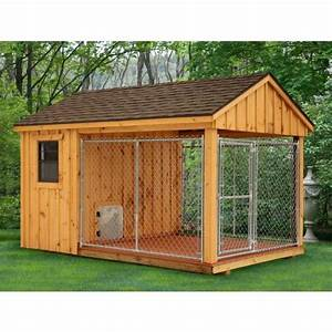 amish heated dog kennel 8x12 animals pinterest With pinecraft dog kennels