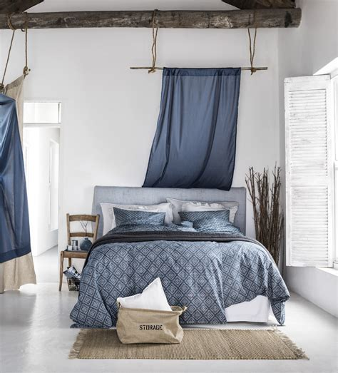 Fresh New Blues By H&m Home » Label1114