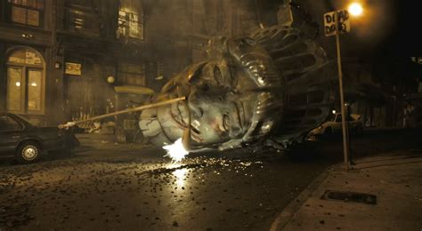 The Mystery Of 'cloverfield' 10 Years Later Bloody