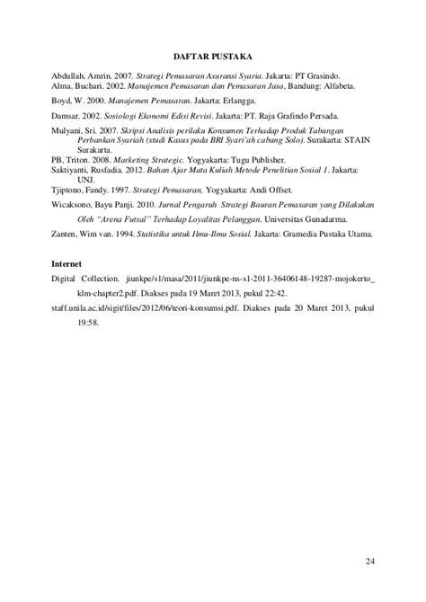 147116508 jurnal-pengaruh-strategi-pemasaran-terhadap