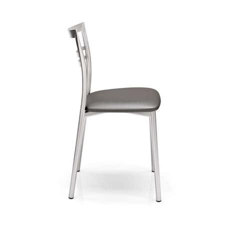 chaise de cuisine design davaus chaise cuisine metal gris avec des idées